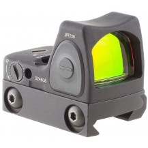 Trijicon RMR Type 2 LED Sight w- RM33 Mount - 3.25 MOA Red Dot
