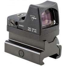 Trijicon RMR Type 2 LED Sight w- RM34 - 6.5 MOA Red Dot