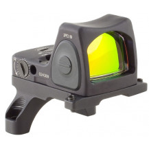Trijicon RMR Type 2 LED Sight w- RM35 Mount - 6.5 MOA Red Dot