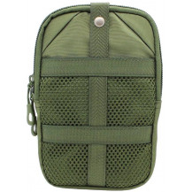 True Utility Connect EDC Bag - Green