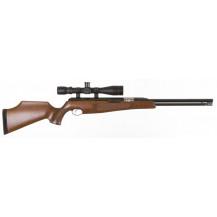 Air Arms TX200 Mk 3 Rifle 0.22 RH Beech 12ft lbs