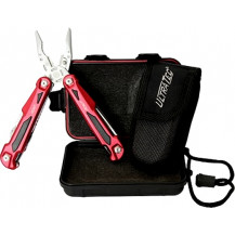 UltraTec O.N. HDT Multi-Tool - Red