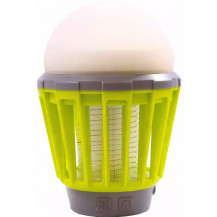 Ultratec Portable LED Bug Zapper Lantern - Green