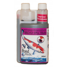 Pond Medic Broad Spectrum 500ml