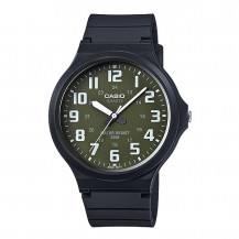 Casio Standard Collection Men's Watch - MW-240-3BVDF