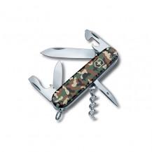 Victorinox Spartan Swiss Army Knife - Camo 91mm