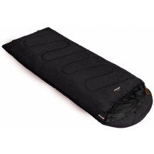 Vango Atlas 250 Sleeping Bag - Square, Black