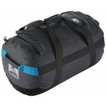 Vango Cargo 60 Duffle Backpack - 60L, Grey/Blue
