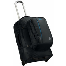 Vango Exodus 60+20 Travel Pack - 80L, Grey