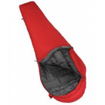 Vango Latitude 200 Sleeping Bag - Volcano Red