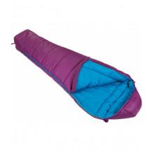Vango Nitestar 250 Sleeping Bag - Short, Plum Purple
