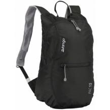 Vango Pac Backpack - 15L, Black