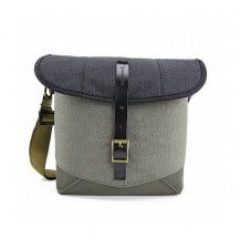 Vanguard VEO Travel 21 Shoulder Camera Bag - Black