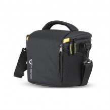 Vanguard VK 22 Shoulder Camera Bag - Black