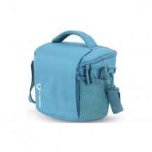 Vanguard VK 22 Shoulder Camera Bag - Blue