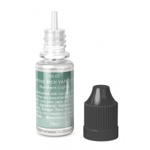 Olio Terpene Rich CBD Vape Juice - Northern Lights, 600 mg - Image is only for reference, it is NOT the size of the product being sold.