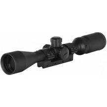 Gamo Rifle Scope - 3-9x40 RGB