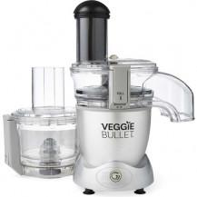 NutriBullet Veggie Bullet Food Processor - 500W, Grey