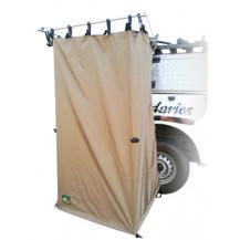 Tentco Vehicle Shower Cubicle