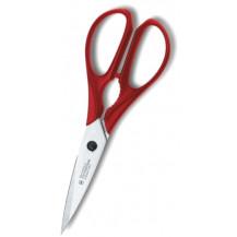 Victorinox Multipurpose Kitchen Shears - Red