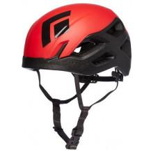 Black Diamond Vision Men's Helmet - S/M, Hyper Red