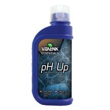 Vitalink pH Up Water Stabiliser - 1L