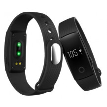 Volkano Alive Series Fitness Tracker - Front & Back View (Only 1 Item Included)