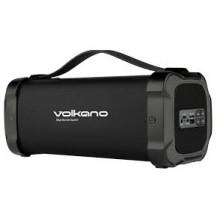 Volkano Bazooka Squared Bluetooth Speaker