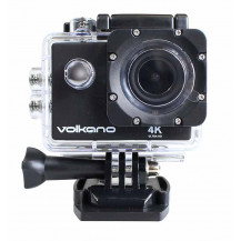 Volkano Extreme Series 4K UHD Action Camera