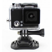 Volkano Lifecam Plus Series Action Camera - 720p, 1.3MP Camera