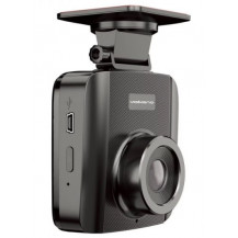 Volkano Traffic Series Dashcam - 720p
