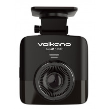 Volkano Transit Series Dashcam - 1080p