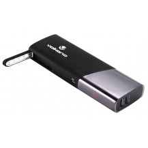 Volkano Ultra Series Powerbank - 10400 MaH