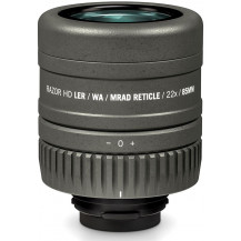 Vortex Razor HD Reticle Eyepiece - Ranging MOA Reticle