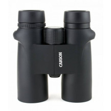 Carson VP Series 10x42mm Compact Binocular - Black