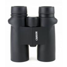 Carson VP Series 12x50mm Compact Binocular -  Black