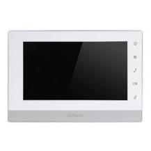 "Dahua IP Touch Screen 7"" Monitor for Intercom"