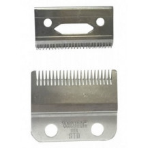 Wahl Magic Clipper Stagger Tooth Blade Set - main
