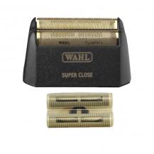 Wahl 5 Star Finale Replacement Foil and Cutter Bar Assembly - main