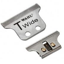 Wahl T-Wide Trimmer Blade Set - main