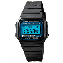 Casio Retro Watch - F105W