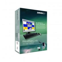 WeatherLink Irrigation Control Streaming Data Logger & Software