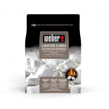 Weber Fire Lighter Cubes