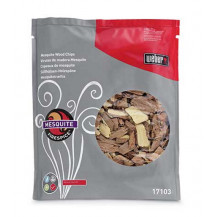 Weber Fire Spice Chips - Mesquite