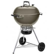 Weber Master-Touch GBS C-5750 Charcoal Braai - 57cm, Smoke Gray