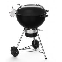 Weber Master-Touch Premium GBS E-5770 Charcoal Braai