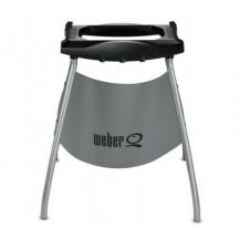 Weber Q100 Series Stand w/ Curtain
