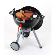 Weber Toy Grill - Black