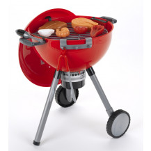 Weber Toy Grill - Red