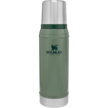 Stanley Classic Vacuum Bottle - 0.75L, Green